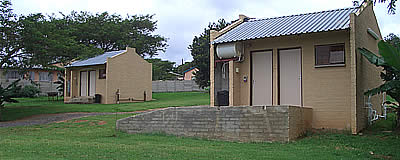 Caravan Parks in White River
