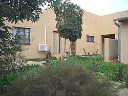 Mpumalanga self catering accommodation in White River at Benmari Resort