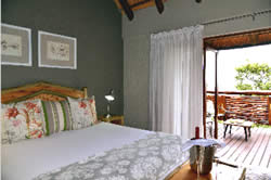 Bundu lodge accommodation near Whiteriver