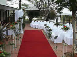 Mpimalanga wedding venues - Waterval Boven wedding Venue - Elangeni Resort