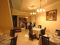 Nelspruit accommodation - Nelspruit B&B Accommodation - Nelspruit Guest Houses - Global Village Guest House
