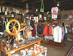 Antique Shops Kaapsehoop