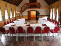 Conference Venue - Mpumalanga - Malelane Accommodation - Game Lodge in Malelane - Grand Kruger Lodge