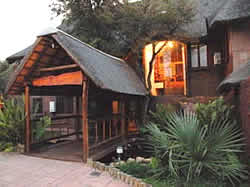 Komatipoort Accommodation - Game Lodge in Komatipoort - Grand Kruger Lodge
