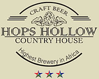 Mpumalanga Accommodation - Sabie Accommodation - Hops Hollow B&B Guest House on Long Tom Pass