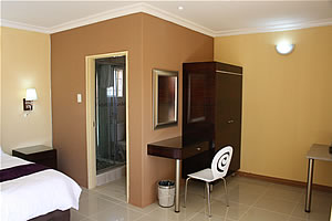 The Palms Hotel and Bed and Breakfast, Hotels in Lydenburg, Hotels in Mpumalanga