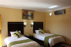 The Palms Boutique Hotel, B&B in Lydenburg, b and b in Mpumalanga