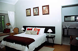 En-suite Accommodation in Nelspruit
