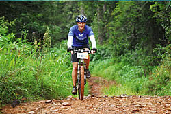 Biking Accommodation in Nelspruit