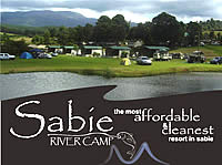 Sabie River Camp in Sabie