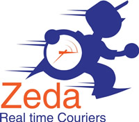Zeda Real time Couriers