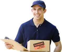 Couriers in Nelspruit, Mbombela
