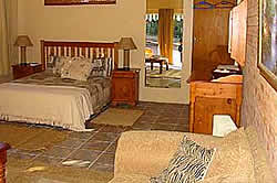 Piet Retief Accommodation - B&B Accommodation in Piet Retief - Bossies Inn Guest House