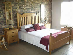 Piet Retief Accommodation - Self Catering Accommodation in Piet Retief  - Mooihoek Farmlodge