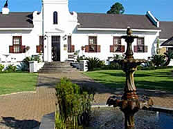 Piet Retief Accommodation - Lodges Accommodation in Piet Retief - Welgekozen Country Lodge