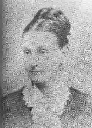 Elizabeth Russel Cameron one of the most famous lady characters of the Pilgrims Rest gold rush days