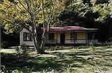 Fernlea House in Barberton Mpumalanga Photos and information by courtesy of www.barberton.info/museum_house.htm and Barberton Museum