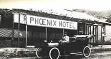 The Phoenix Hotel Barberton Mpumalanga, date unknown